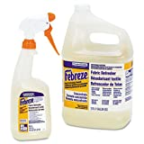 Febreze Fabric Refresher & Odor Eliminator, 5X Concentrate, 1gal Bottle - Includes two per case.