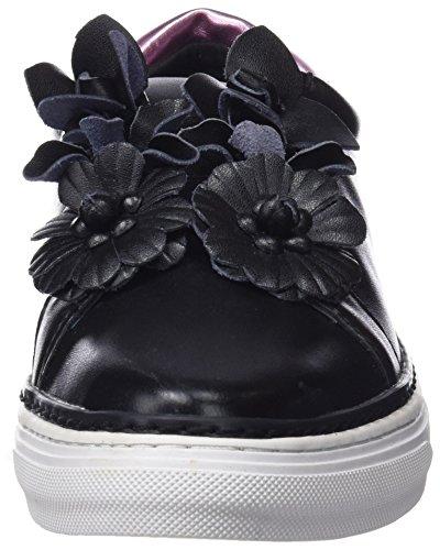 Actled Black Shoes Metix Women's Black Lanai SixtySeven Rosa Fitness C40216 6wtXInq