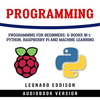 Amazon Com Programming Programming For Beginners 6 Books In 1