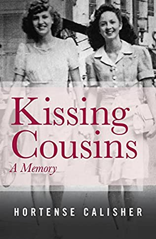 book cover of Kissing Cousins:  A Memory
