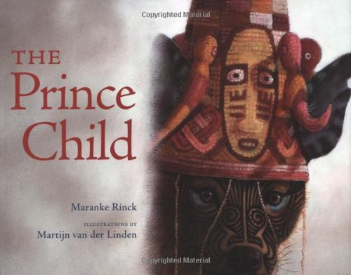 Download The Prince Child ebook