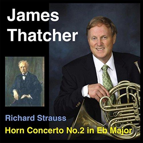 Richard Strauss: Horn Concerto No. 2 in E-Flat Major, Trv 283: I. Allegro - II. Andante con moto - III. Rondo allegro molto