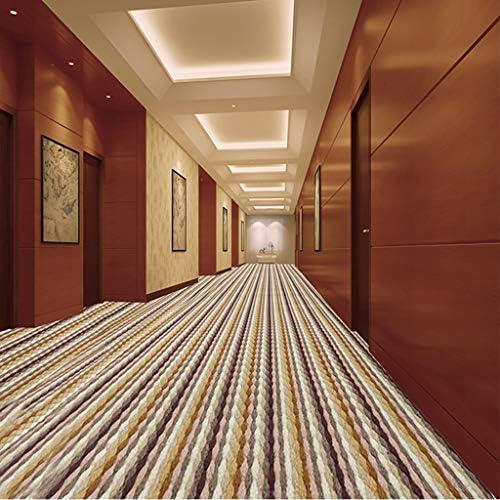 Alfombras de pasillo Corredor, manta antideslizante antideslizante para el pasillo, puerta de la casa, corredera antideslizante, manta del pasillo de la escalera corredor de la casa corredor del hotel: Amazon.es: Hogar
