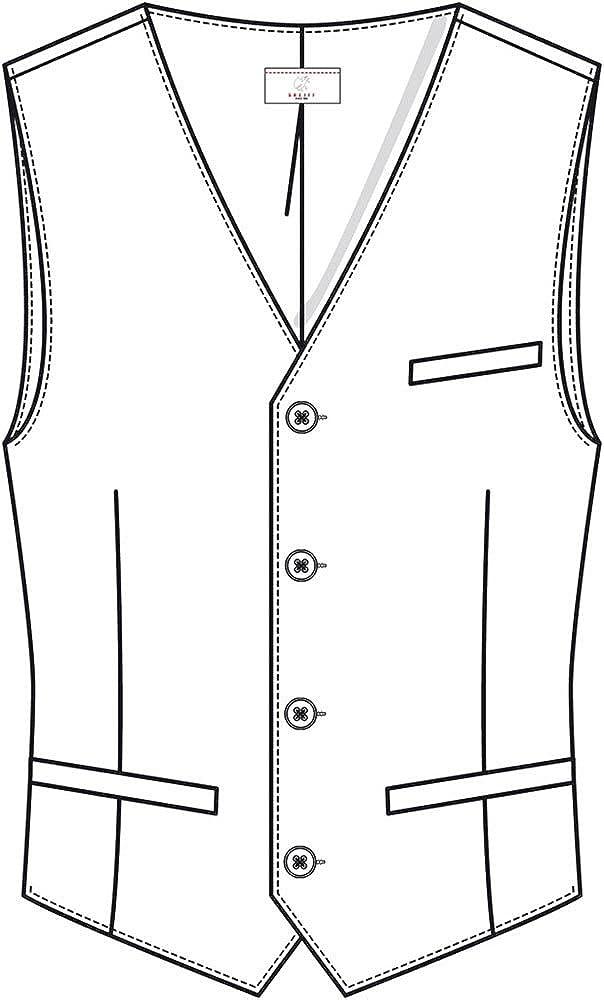 GREIFF Herren-Weste Anzug-Weste PREMIUM regular fit B00XHZS278 Jacken, Jacken, Jacken, Mntel & Westen Charmantes Design 8a2c6a