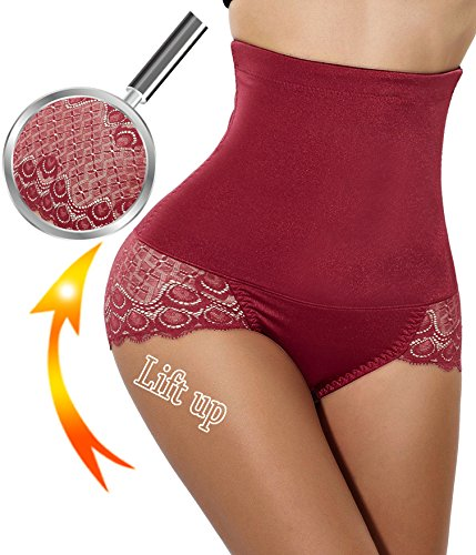Postpartum Eliminates Enhancer Panties Underwear