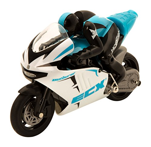 ECX Outburst Motorcycle Scale Blue