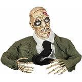 Guirca 26246 - Zombie Resucitando 40 Cms.Luz, Son. Y MOV.