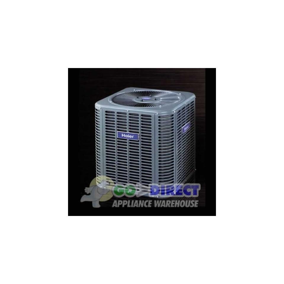 HAIER HC24D2VAE 2 TON SPLIT SYSTEM AIR CONDITIONER 13 SEER R 410A