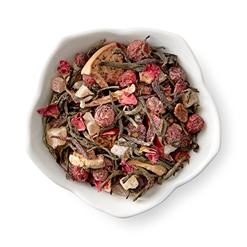 Teavana Youthberry Loose Leaf White Tea product image