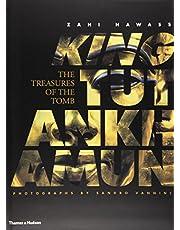 King Tutankhamun: The Treasures Of The Tomb