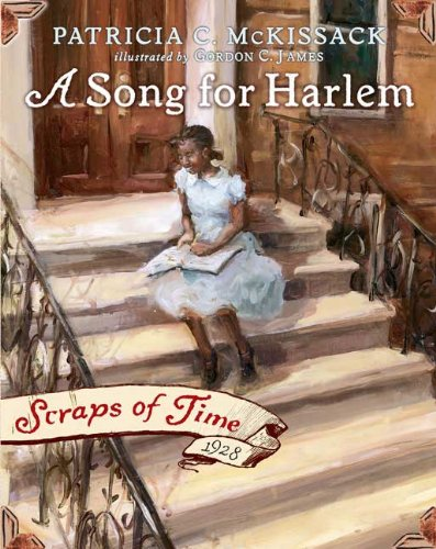 A Song for Harlem: Scraps of Time
