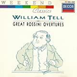 Weekend Classics: Great Rossini Overtures