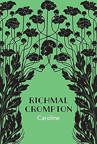 book cover of Caroline