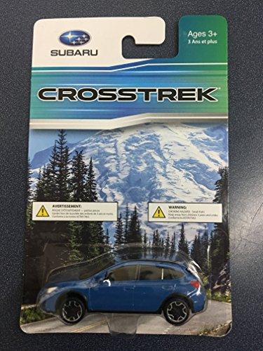 new-genuine-subaru-crosstrek-1-64-diecast-car-hyper-blue-crosstrek-die-cast