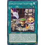 SAST-EN032 Yugioh Impcantation Chalislime Rare