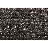 "K&M 039-4016 18 HPSI Bulk Cab Foam, 1/2"", Black"