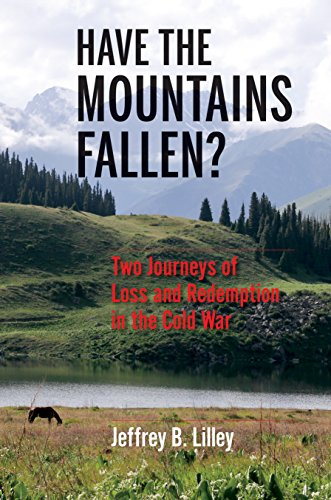 Have the Mountains Fallen?: Two Journeys of Loss and Redemption in the Cold ()