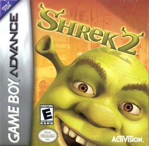 Shrek 2 - PC
