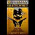Galactic Menace (Bad Space Book 2)