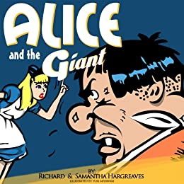 Alice And The Giant Coloring Pages For Girls Boys To Print