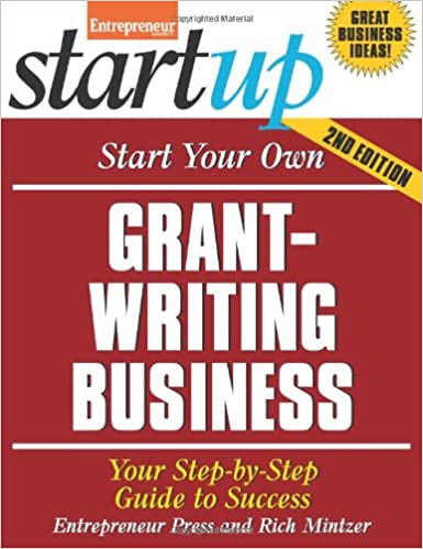 31 Grant-Writing Books That Will Help You Find the Funding