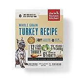 Honest Kitchen Human Grade Dehydrated Organic Grain Turkey Dog Food 10 lb - Keen
