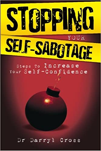 steps to increase confidence
