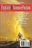 The Magazine of Fantasy & Science Fiction, January-February 2016