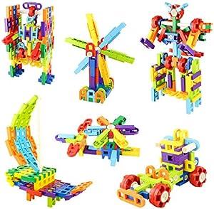 Win A Free MEIGO STEM Toys