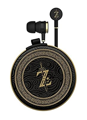 PDP Nintendo Switch Premium Zelda Chat Earbuds