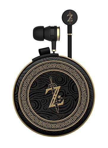 PDP Nintendo Switch Premium Zelda Chat Earbuds