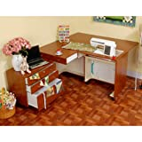Kangaroo Kabinets Kangaroo and Joey Sewing Cabinet