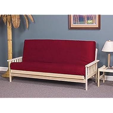 Queen Size Savannah Futon Sofa Bed - Frame Only