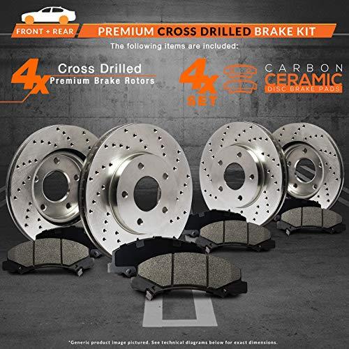 Buy max brake rotors