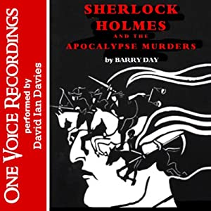 Sherlock Holmes and the Apocalypse Murders Audiobook