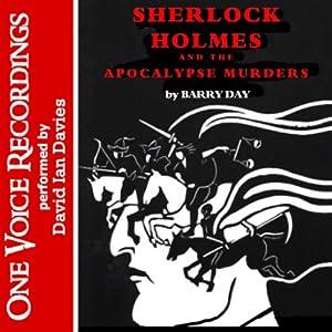 Sherlock Holmes and the Apocalypse Murders Audiobook