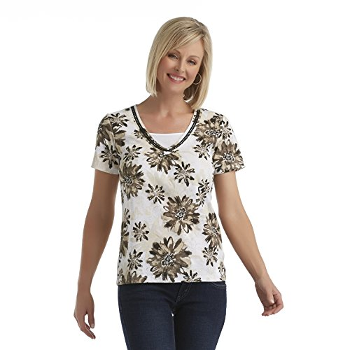 basic-editions-womens-layered-look-v-neck-t-shirt-floral-recaro-north-small