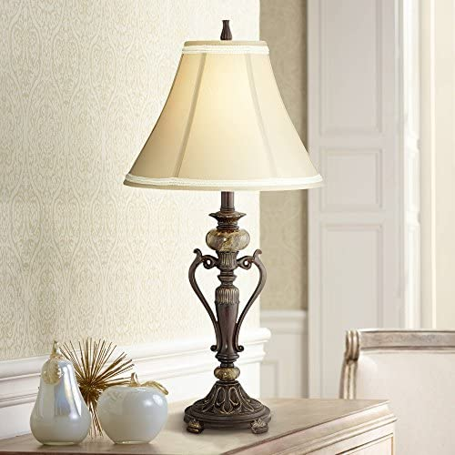 Kathy Ireland Amor Collection Accent Table Lamp