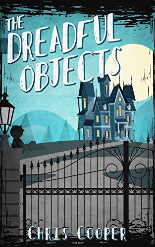 The Dreadful Objects -