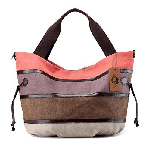 Drawstring Hobo Bag Pattern - 7