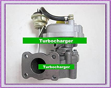 GOWE turbo para Turbo K03 62 53039880062 53039700062 9643350480 0375h3 0375h4 para Citroen Jumper para Peugeot