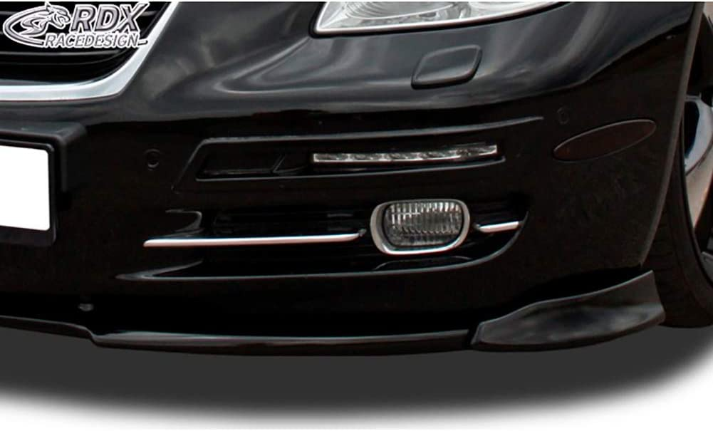 RDX Racedesign RDFAVX30673 Black Front spoiler Vario-X3 Lexus SC 430 2006-2010 PU