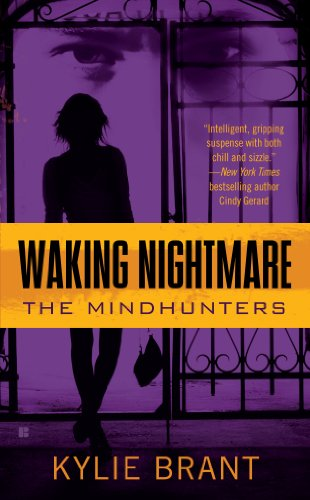 book cover of Waking Nightmare