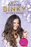 By Binky Felstead Being Binky (Not for Online) [Hardcover]