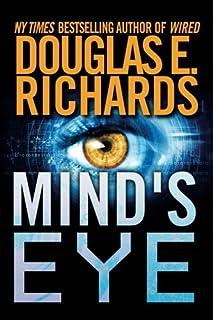Amazon.com: Wired (9780982618493): Douglas E. Richards: Books