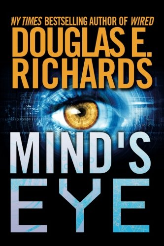 Minds Eye Douglas E Richards product image