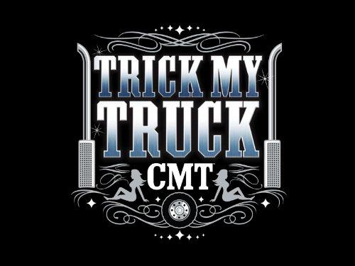 Trick My Truck Season 1 movie