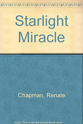 book cover of A Starlight Miracle