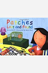 Patches Lost and Found Kindle Edition