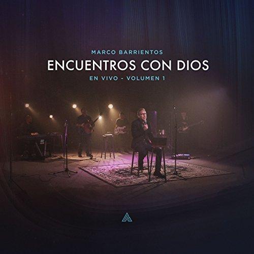 Encuentros Con Dios, Vol. 1 (En Vivo)